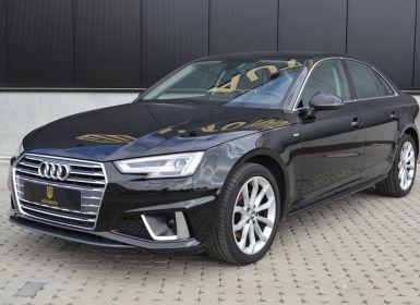 Achat Audi A4 35 TFSI 150 ch S line 1 MAIN !! 26.500 km ! Occasion