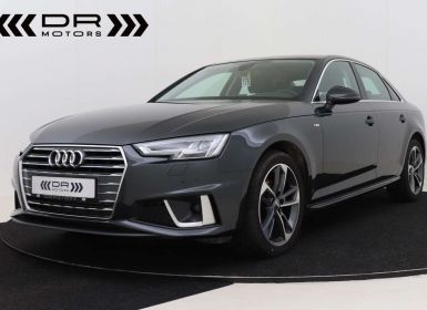 Achat Audi A4 35 TFSI S-Line Occasion
