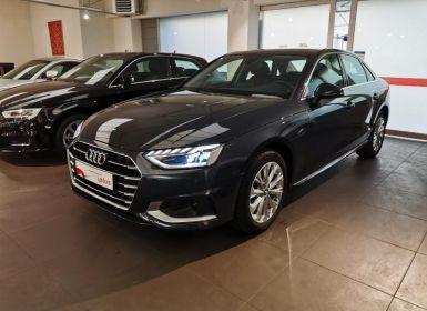 Achat Audi A4 40 TFSI 190ch Business line S tronic 7 Occasion