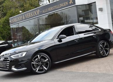 Achat Audi A4 40TFSI Occasion