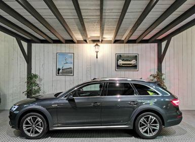 Vente Audi A4 Allroad  3.0 TDI 272 CV DESIGN LUXE QUATTRO BVA Occasion