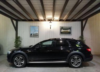 Audi A4 Allroad 2.0 TDI 163 CV DESIGN BVA