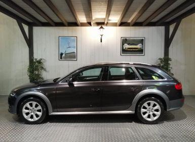 Vente Audi A4 Allroad 2.0 TDI 177 CV QUATTRO BV6 Occasion
