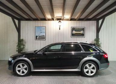 Vente Audi A4 Allroad 2.0 TDI 190 CV AMBITION LUXE QUATTRO BVA Occasion
