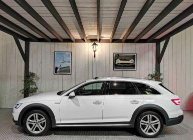 Achat Audi A4 Allroad 2.0 TDI 190 CV DESIGN LUXE BVA Occasion