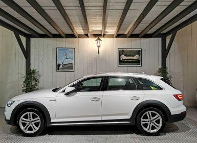 Audi A4 Allroad 2.0 TDI 190 CV DESIGN LUXE QUATTRO BVA