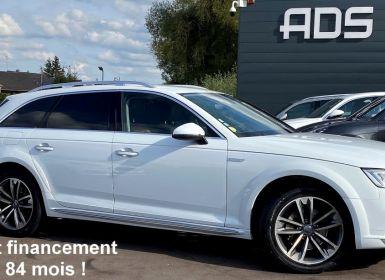 Vente Audi A4 Allroad 2.0 TDI 190ch Design Luxe quattro Str Occasion