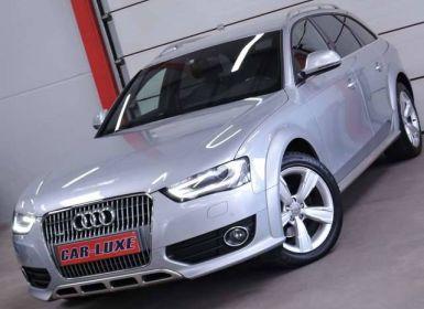 Vente Audi A4 Allroad 2.O TDI 15OCV QUATTRO EURO6 GPS XENON CUIR SPORT  Occasion