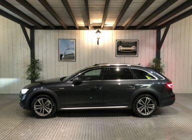 Vente Audi A4 Allroad 3.0 TDI 218 CV DESIGN LUXE QUATTRO BVA Occasion