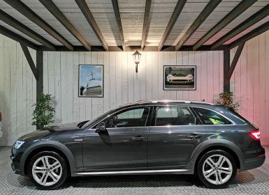 Vente Audi A4 Allroad 3.0 TDI 218 CV DESIGN LUXE QUATTRO STRONIC Occasion