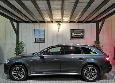 Audi A4 Allroad 3.0 TDI 272 CV DESIGN LUXE QUATTRO BVA