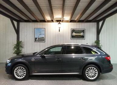 Vente Audi A4 Allroad 3.0 TDI 272 CV DESIGN QUATTRO BVA Occasion