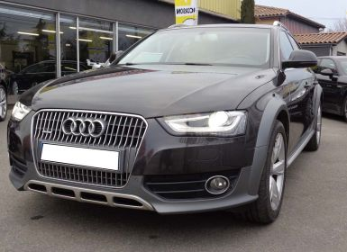 Achat Audi A4 Allroad 3.0 V6 TDI 245 AMBITION LUXE STRONIC 7 Occasion