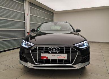 Vente Audi A4 Allroad 40 TDI QUATTRO 190CH S TRONIC Occasion