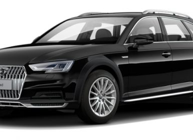 Achat Audi A4 Allroad QUATTRO Quattro 2.0 TDI 163 DPF S Tronic Design Neuf