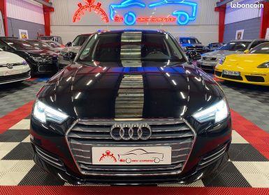 Vente Audi A4 Avant 2.0 tdi Occasion