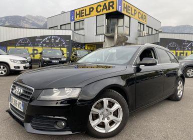 Vente Audi A4 Avant 2.0 TDI 136CH DPF ADVANCED EDITION Occasion