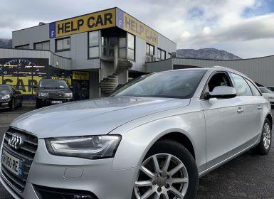 Vente Audi A4 Avant 2.0 TDI 143CH DPF BUSINESS LINE Occasion