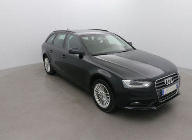 Vente Audi A4 Avant 2.0 TDI 150 BUSINESS LINE Occasion