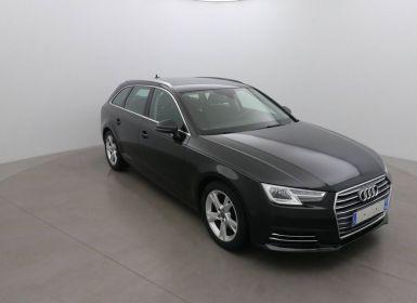 Achat Audi A4 Avant 2.0 TDI 150 BUSINESS S TRONIC Occasion