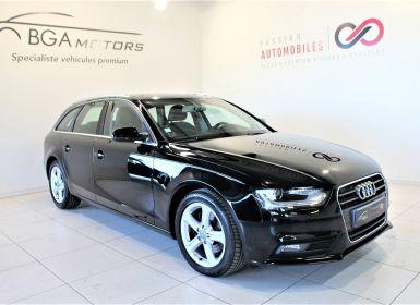 Vente Audi A4 Avant 2.0 TDI 150 Clean Diesel Attraction Occasion