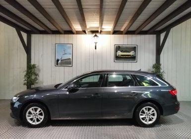 Audi A4 Avant 2.0 TDI 150 CV BUSINESS BVA