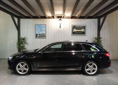 Acheter Audi A4 Avant 2.0 TDI 150 CV SLINE Occasion