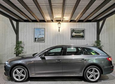 Vente Audi A4 Avant 2.0 TDI 150 CV SLINE BVA Occasion