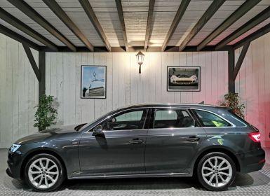 Achat Audi A4 Avant 2.0 TDI 150 CV SLINE BVA Occasion