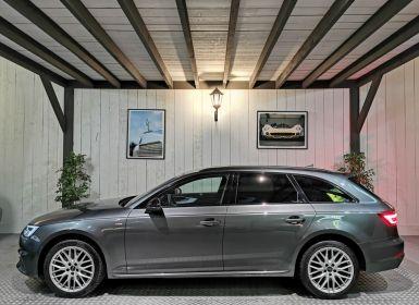 Audi A4 Avant 2.0 TDI 150 CV SLINE BVA