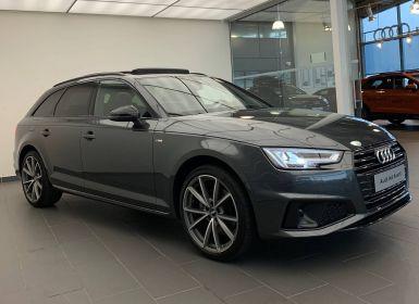 Vente Audi A4 Avant 2.0 TDI 150 S tronic 7 S line Occasion