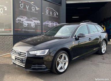 Audi A4 Avant 2.0 tdi 150 S TRONIC7 S LINE