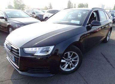 Achat Audi A4 Avant 2.0 TDI 150CH BUSINESS LINE S TRONIC 7 Occasion
