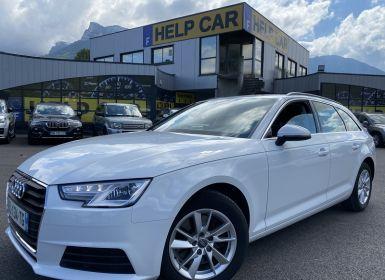Vente Audi A4 Avant 2.0 TDI 150CH BUSINESS LINE S TRONIC 7 Occasion