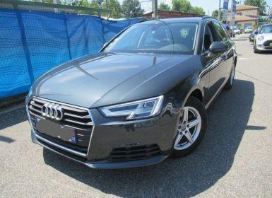 Audi A4 Avant 2.0 TDI 150CH BUSINESS LINE S TRONIC 7