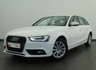 Acheter Audi A4 Avant 2.0 TDI 150ch clean diesel DPF Business line Multitronic Euro6 Occasion
