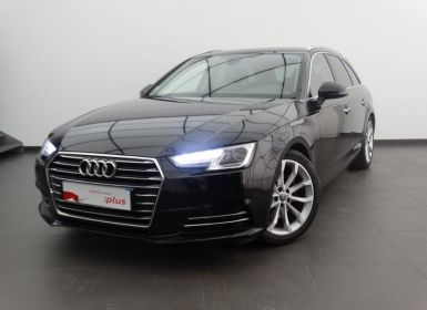 Voiture Audi A4 Avant 2.0 TDI 150ch Design Luxe S tronic 7 Occasion