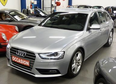 Audi A4 Avant 2.0 TDI 150CH S LINE S TRONIC Occasion