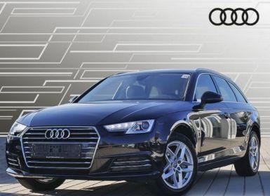 Achat Audi A4 Avant 2.0 TDI 190 BM Buisness line(01/2017) Occasion
