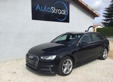 Vente Audi A4 Avant 2.0 TDI - 190 BV S-tronic S line Occasion