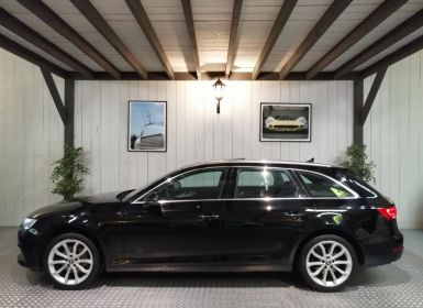 Audi A4 Avant 2.0 TDI 190 CV DESIGN BVA  Occasion