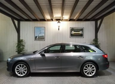 Vente Audi A4 Avant 2.0 TDI 190 CV DESIGN LUXE BVA Occasion