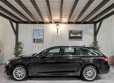 Audi A4 Avant 2.0 TDI 190 CV SLINE STRONIC