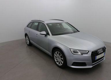 Achat Audi A4 Avant 2.0 TDI 190 S TRONIC Occasion