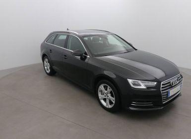 Vente Audi A4 Avant 2.0 TDI 190 SPORT Occasion