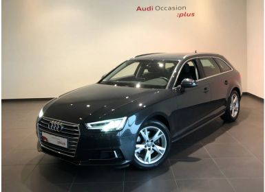 Voiture Audi A4 Avant 2.0 TFSI ultra 190 S tronic 7 Occasion