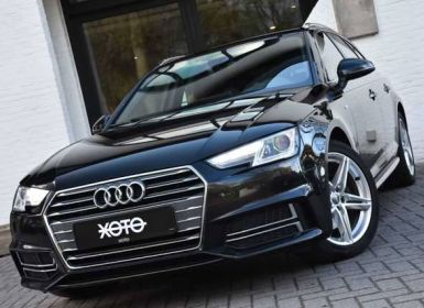 Vente Audi A4 Avant 2.0TDi S LINE S TRONIC Occasion