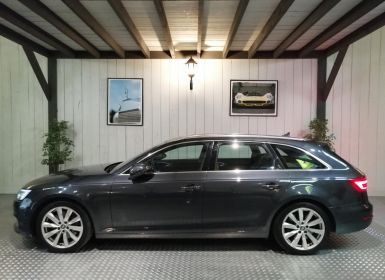 Achat Audi A4 Avant 3.0 TDI 272 CV DESIGN LUXE QUATTRO BVA Occasion