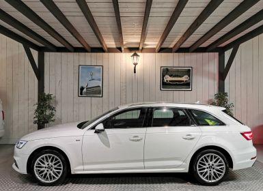 Achat Audi A4 Avant 3.0 TDI 272 CV SLINE QUATTRO BVA8 Occasion
