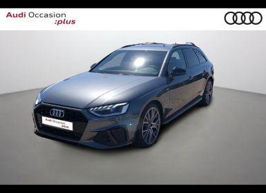 Vente Audi A4 Avant 35 TFSI 150ch S line S tronic 7 Occasion